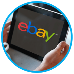 EBay Product Listing Silk Media Web Service