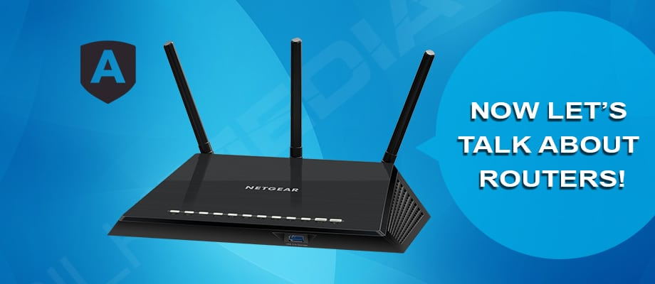 Now let's talk about routers_Silk Media Web Services
