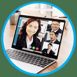 Bitrix24 CRM_Communication & Video_silkmedia