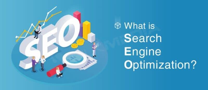 What is Search Engine Optimization SEO_silkmedia