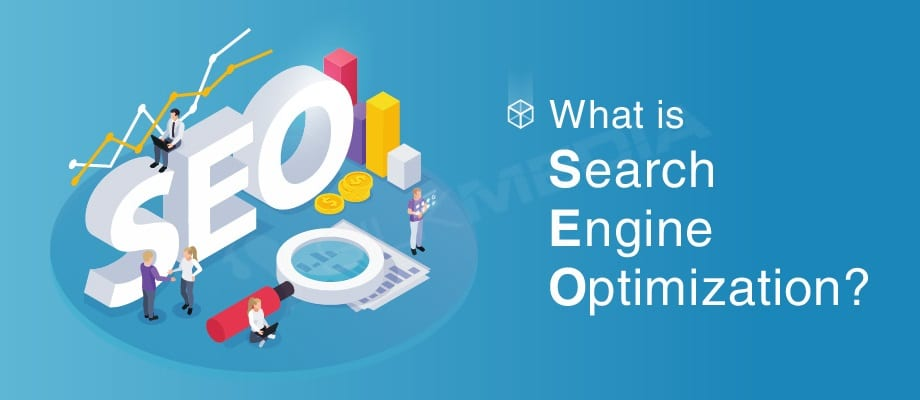 What is Search Engine Optimization SEO_silkmedia