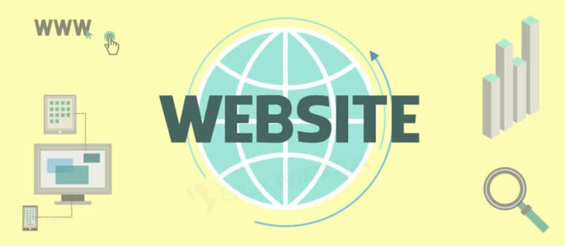 Why Small Business Needs A Website_silk media web service