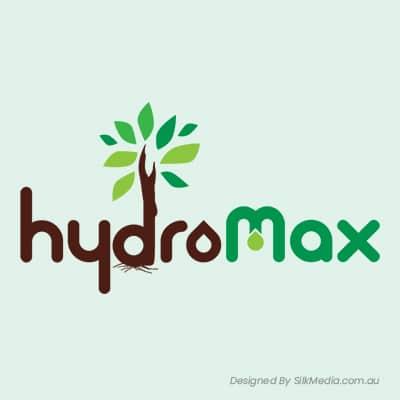 Hydromax Garden Logo_designed by Silkmedia.com.au_03