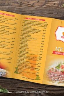 Menu Pho Hoang Viet_designed by Silkmedia.com.au_1