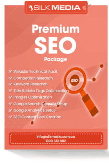 SEO Premium Package_designed by silkmedia.com.au