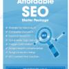 SEO Starter Package_designed by silkmedia.com.au