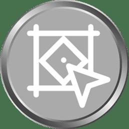 Silver Logo Design_silkmedia_1